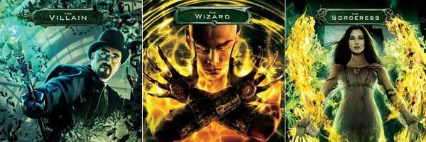 The Sorcerer's Apprentice character poster slice
