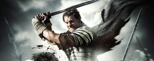 Centurion Movie Poster