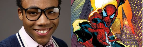 The Twitter Campaign to Put Donald Glover in Marc Webb's ...