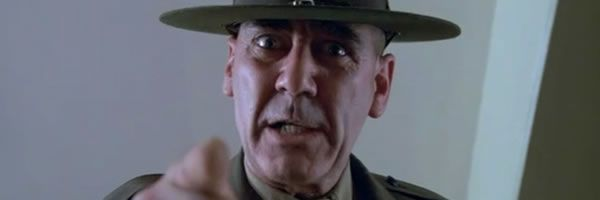 full metal jacket r lee ermey