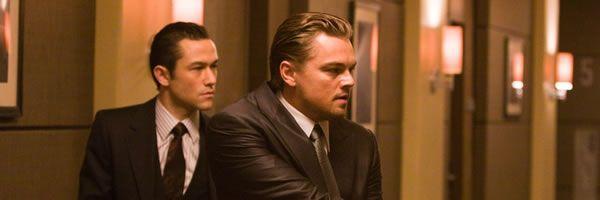 Uk Tv Spot For Christopher Nolan S Inception Collider