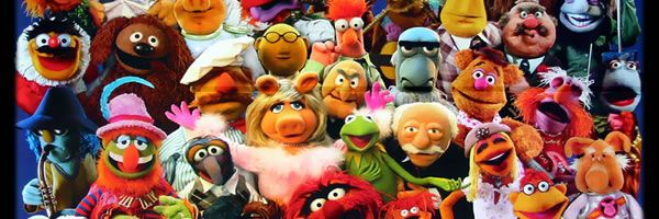 IT'S A VERY MERRY MUPPET CHRISTMAS MOVIE DVD Review | Collider
