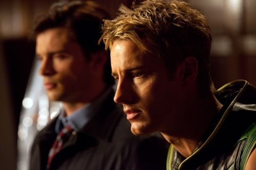 Smallville image Absolute Justice-7
