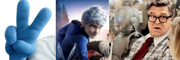 smurfs 2 rise of the guardians argo poster