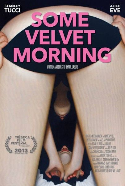 some velvet morning poster