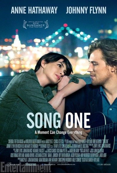song-one-poster