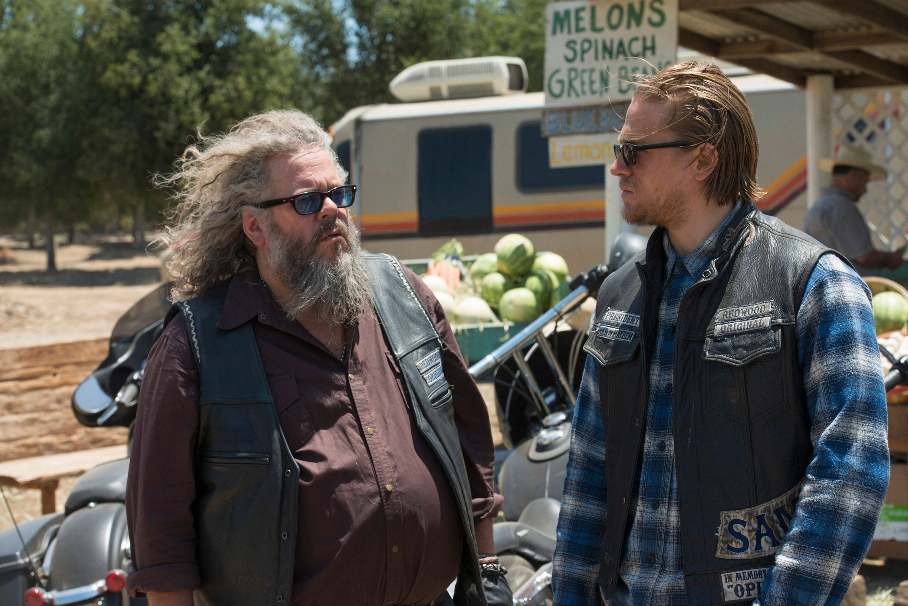 Sons of anarchy chat
