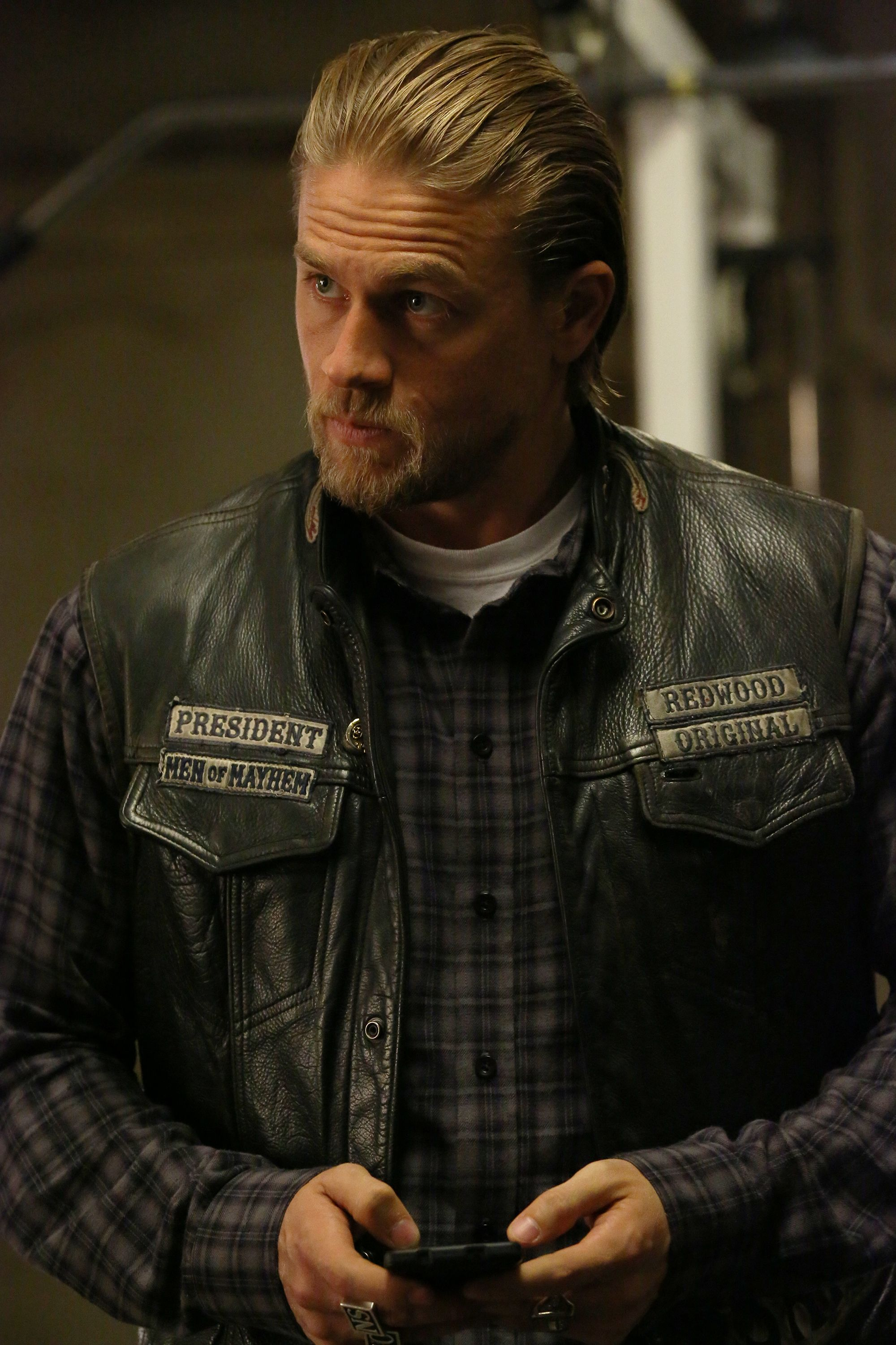"Sons of Anarchy Recap Season 7 Episode 9, ""What a Piece of ..."