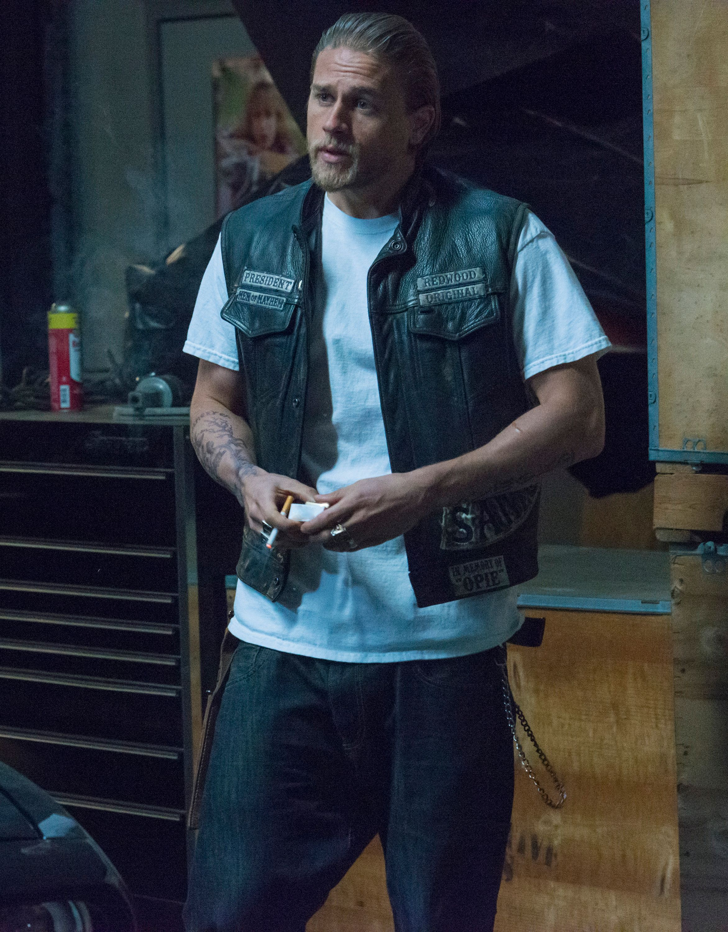 free sons of anarchy season 6 torrent