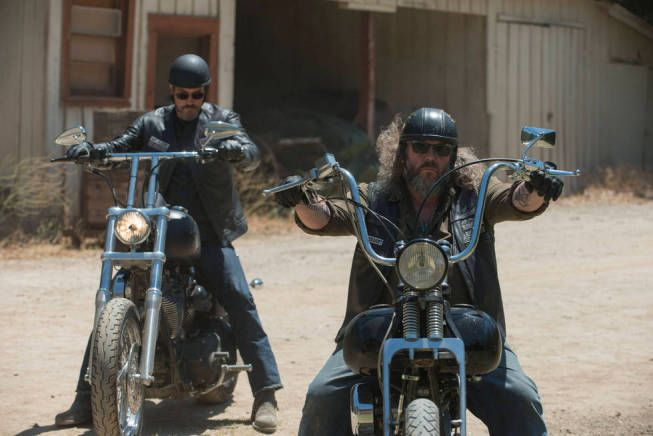 sons of anarchy season 5 hd torrent