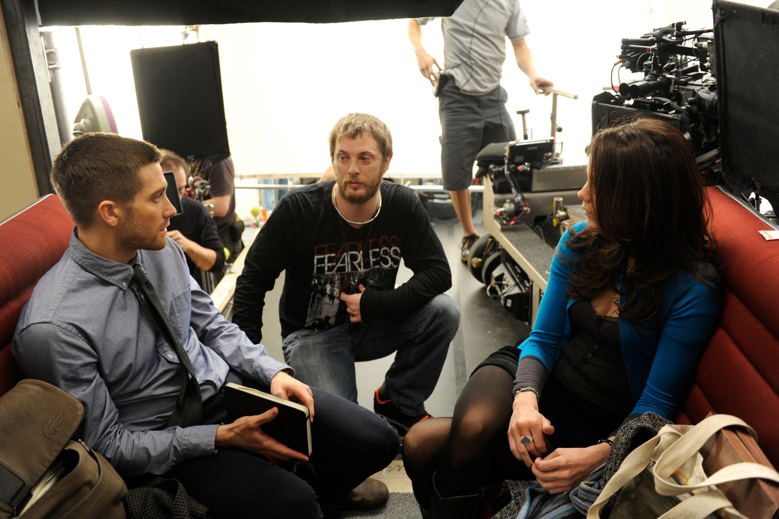 Michelle Monaghan Interview SOURCE CODE | Collider