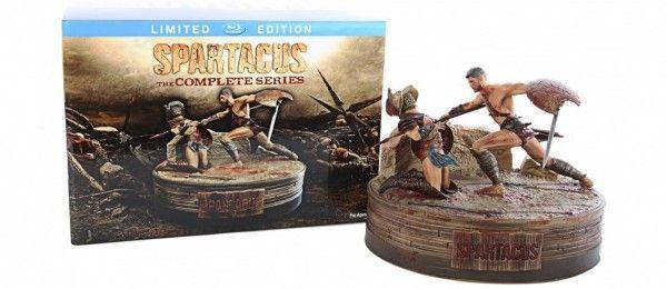 spartacus-complete-series
