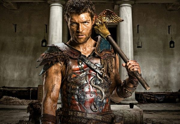 spartacus war of the damned-liam mcintyre