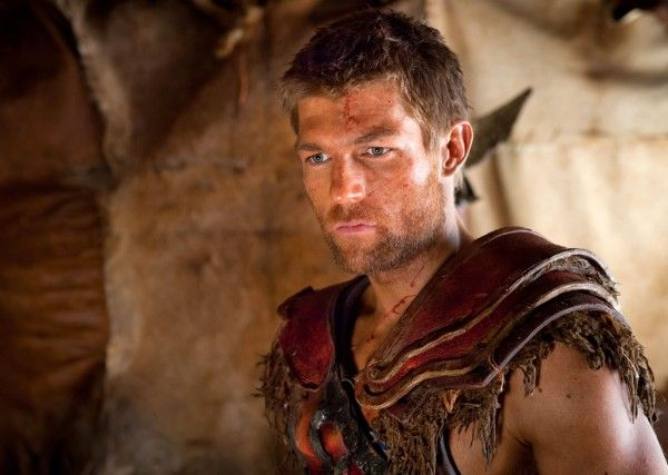 spartacus-war of the damned liam mcintyre