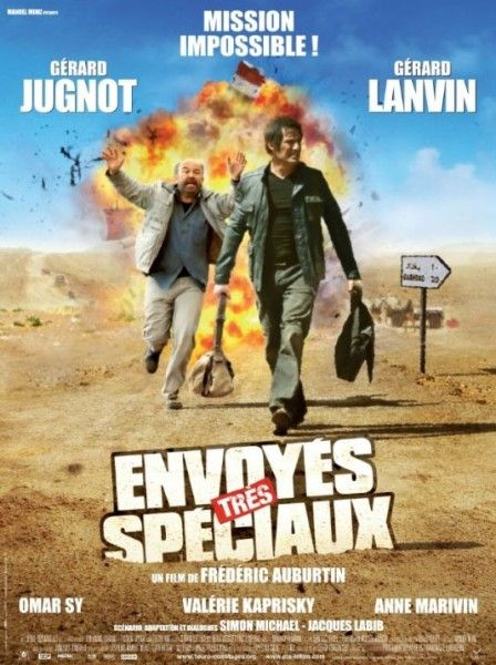special-correspondents-french-movie-poster