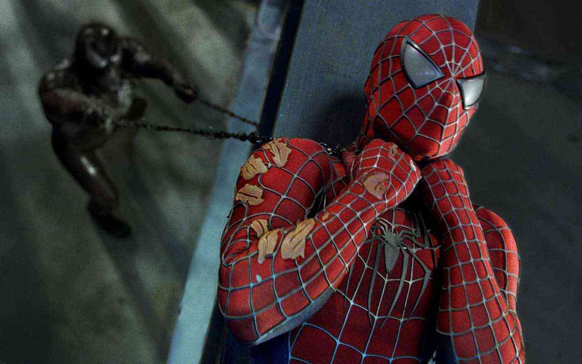 "sam raimi explains why spider-man 3 is ""awful"" 