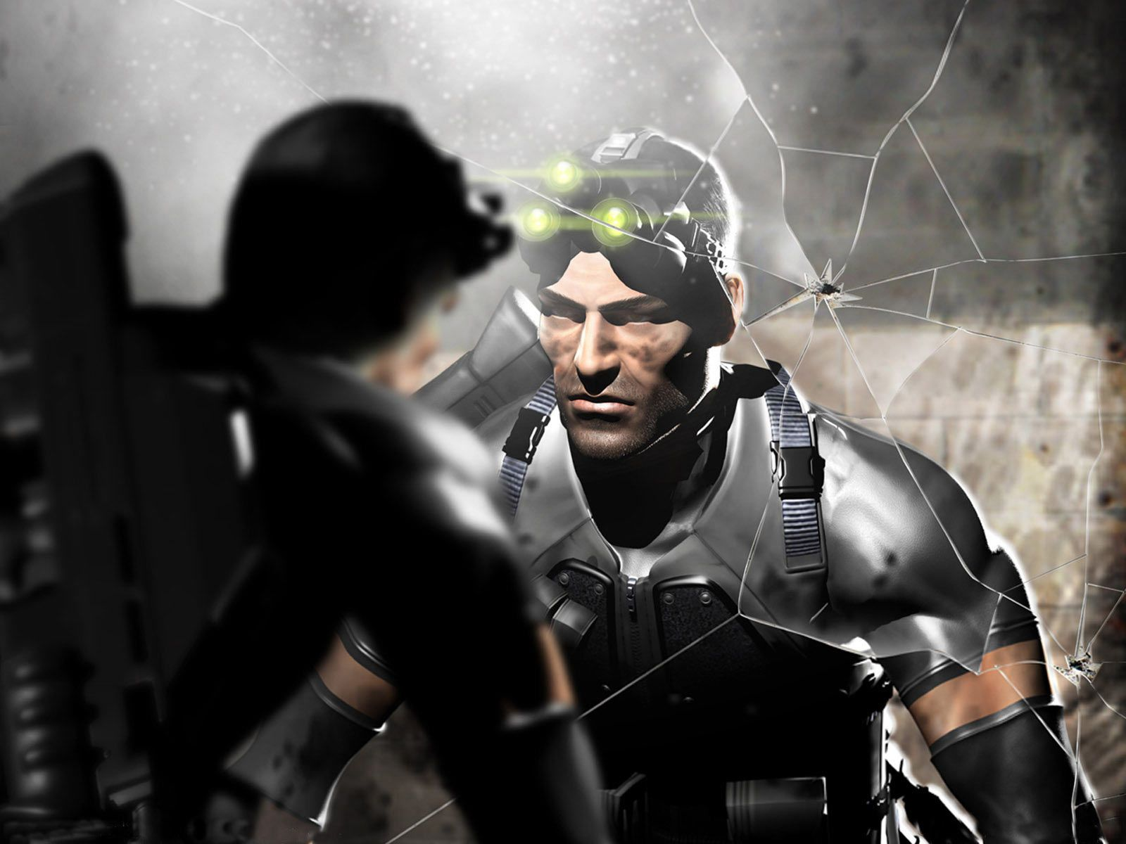 splinter cell movie updates: rating & tom hardy's approach | collider