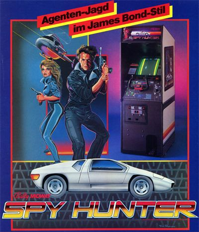 spy-hunter-arcade-game