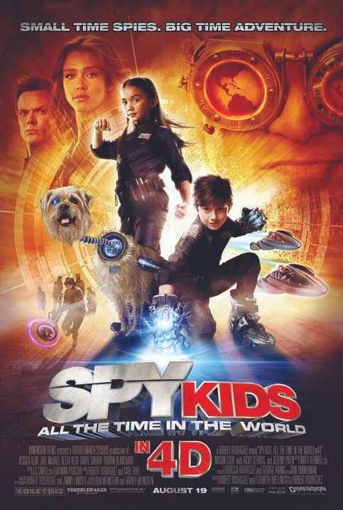 Kids Movie Posters New Posters for...
