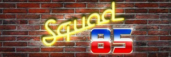 squad 85 logo