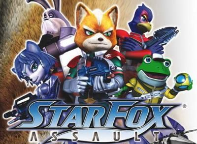 star-fox-assault