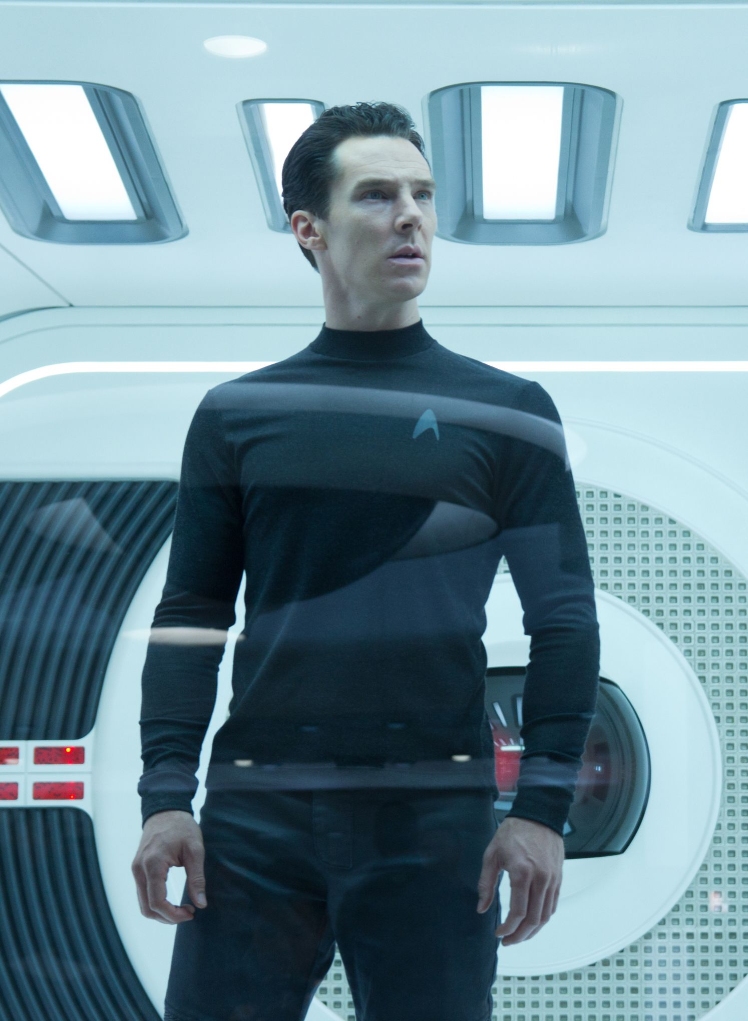 Damon Lindelof Admits Star Trek Into Darkness Khan Mistake ...