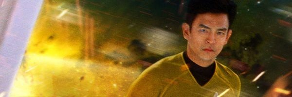star trek into darkness poster john cho