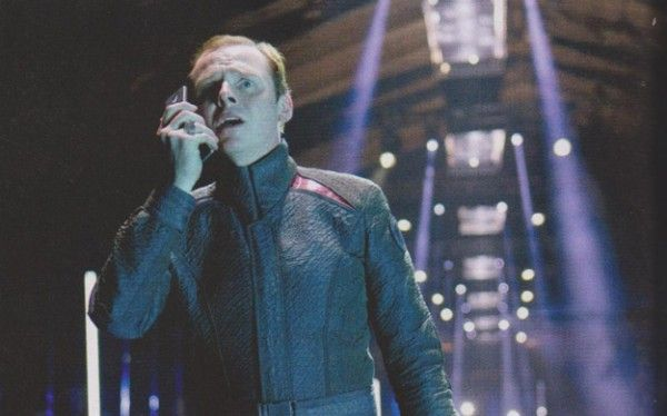 star trek into darkness simon pegg scan