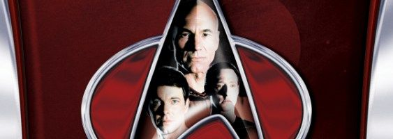 star trek the next generation blu ray