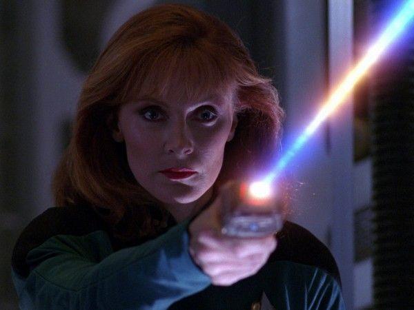 Gates McFadden's Podcast is a Must Listen for Star Trek Fans