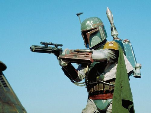 Boba Fett Movie Cancelled Because Of Josh Trank & Simon Kinberg