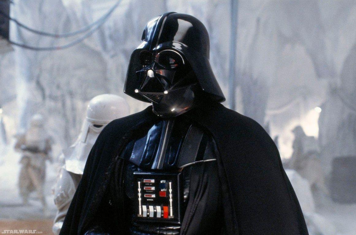 darth vader confirmed for rogue one a star wars story collider. Black Bedroom Furniture Sets. Home Design Ideas