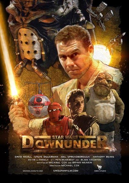 star-wars-downunder-poster
