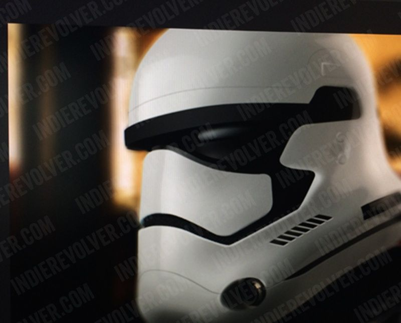 Star Wars Episode 7 Stormtrooper Helmets Potentially ...
