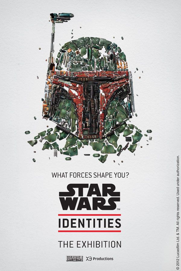 new star wars identities posters ask what forces shape you collider. Black Bedroom Furniture Sets. Home Design Ideas