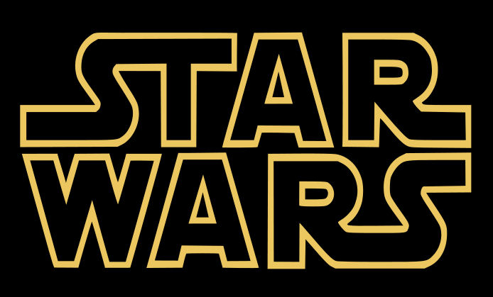 """star wars logo - Disney Is Developing """"a Few"""" Star Wars Series for Their New Streaming Service"""
