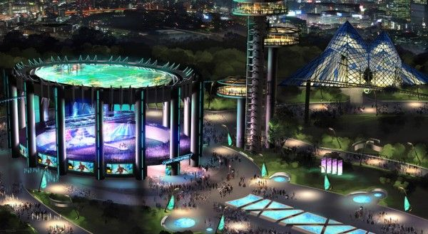 Stark Expo 2010  image 1