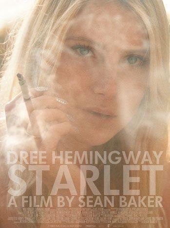 starlet-poster-dree-hemingway
