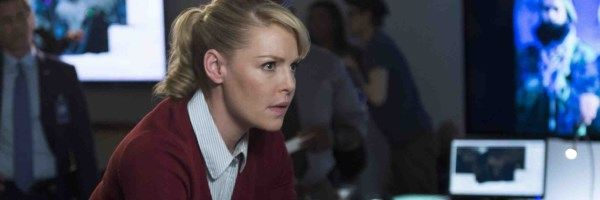 NBC state of affairs katherine heigl