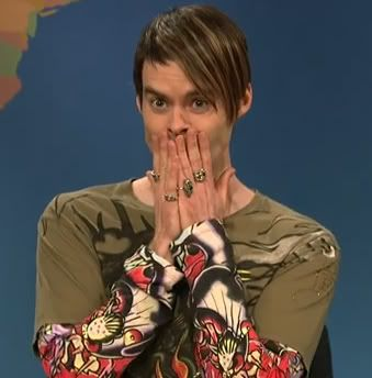Bill-Hader Stefan Saturday Night Live