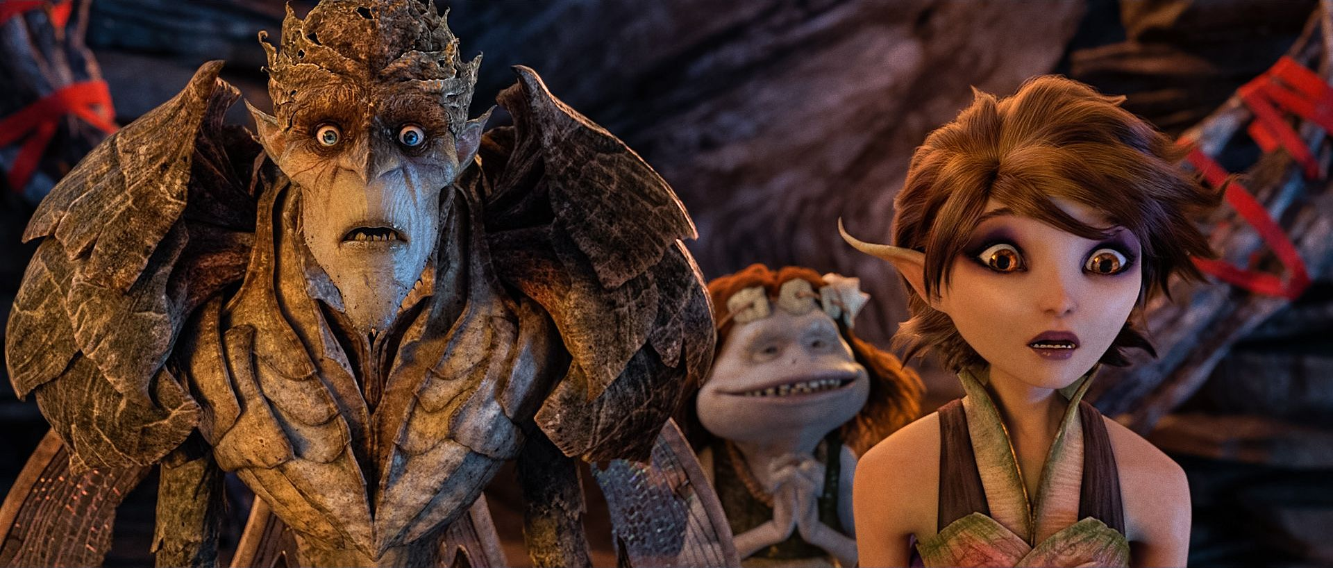 Disney To Release Animated Musical Strange Magic On January 23 2015