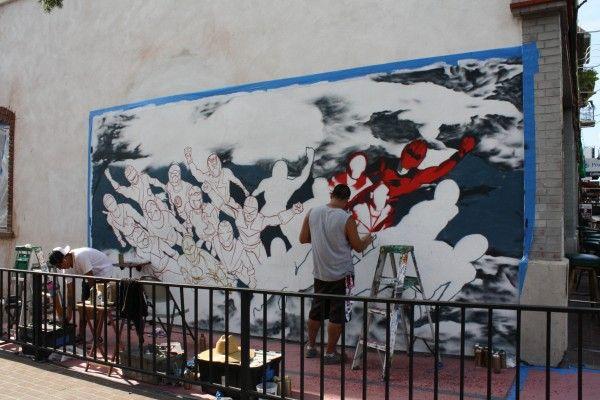street-art-comiccon