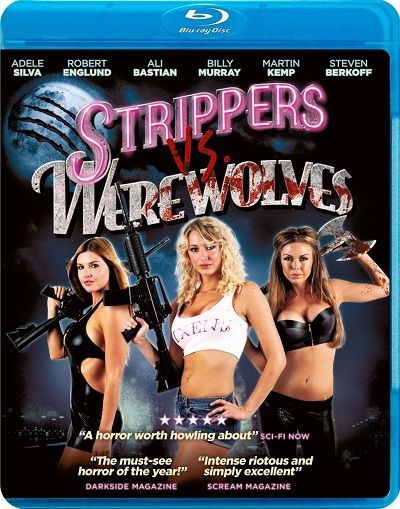strippers vs werewolves blu ray cover
