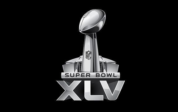 Super Bowl 45 Logo Check Out the List of ...