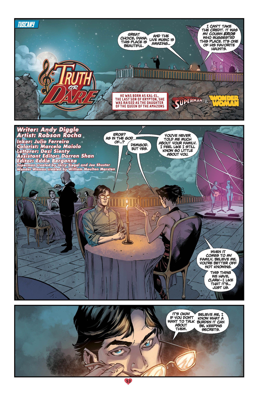 new 52 wonder woman and batman relationship