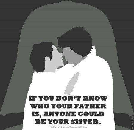 Star Wars funny posterWars
