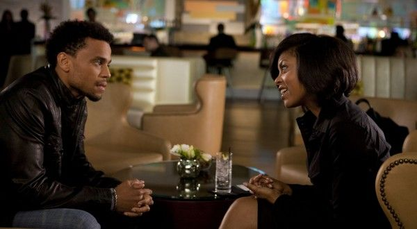 taraji p henson michael ealy think like a man