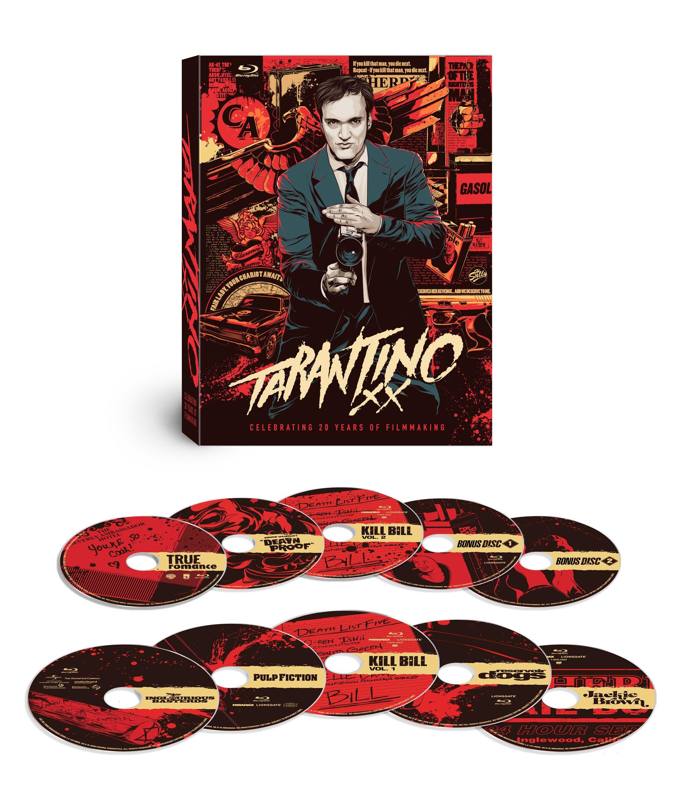 Topgun according to Tarantino - YouTube