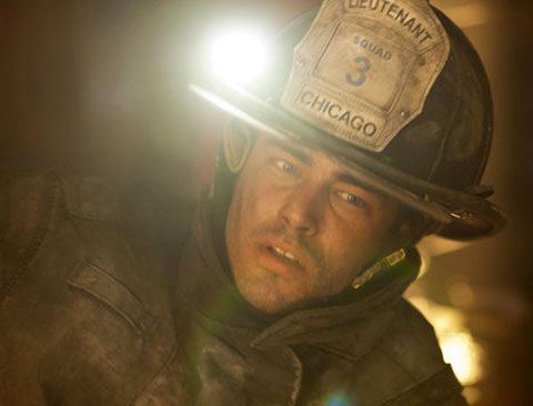 taylor kinney-chicago fire