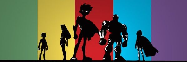 A Live-Action TEEN TITANS Movie And TV Series